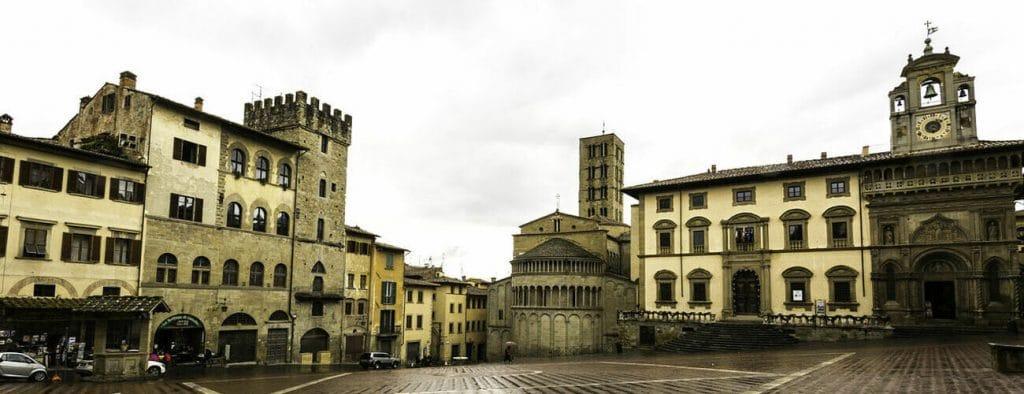 Visita ad Arezzo e San Sepolcro - Università popolare eretina