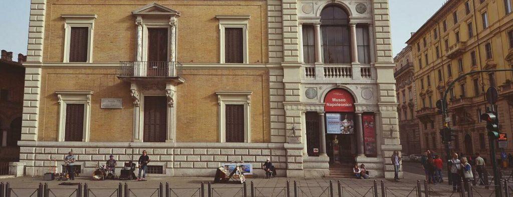 Museo Napoleonico a Roma - Università popolare Eretina