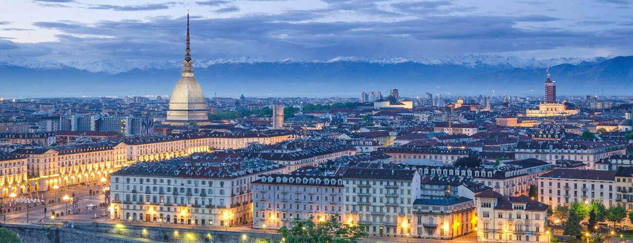 Visita a Torino - Università popolare eretina