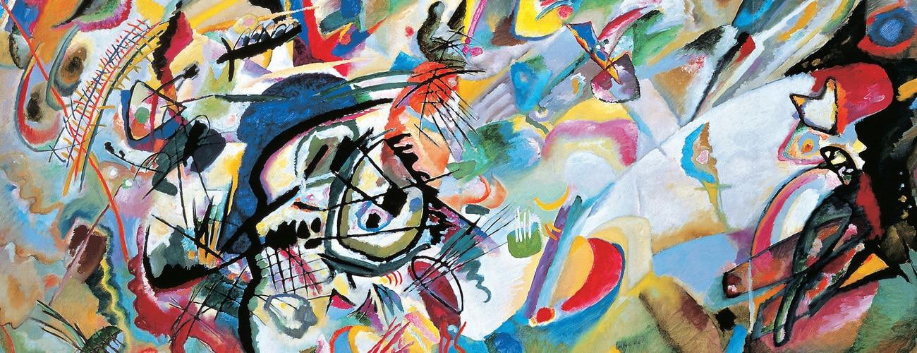 Università popolare eretina- Lezione su Kandinsky